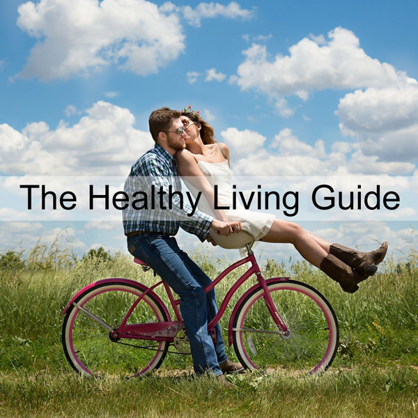 Full Access to the Healthy Living Guide